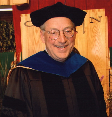 Dr. Robert Swierenga photo